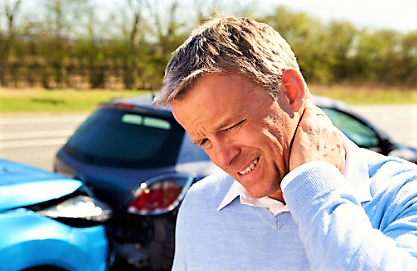 Newtown, PA Chiropractor Dr. Donohue treats auto injuries
